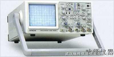 v-1565模拟示波器 模拟示波器价格 日本日立 -盖德