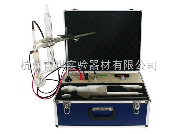 元/           含:玻璃沸点仪(含加热器),精密数字温度计,数字恒流源