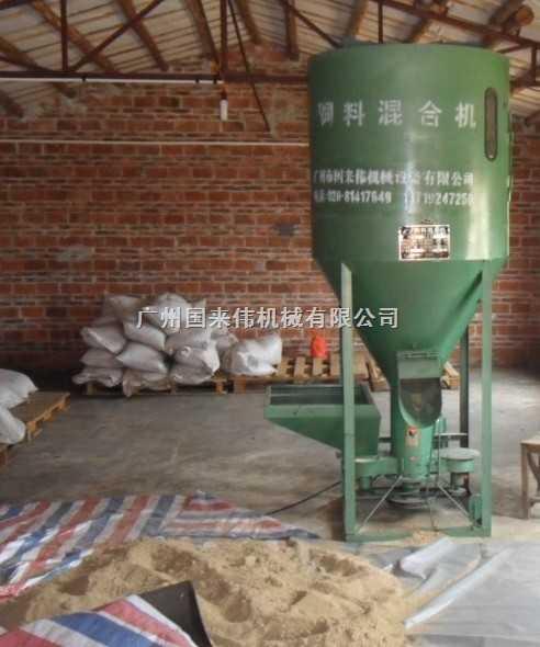 �9��yk�9fh_9fh-250 广东江门小型饲料搅拌粉碎机