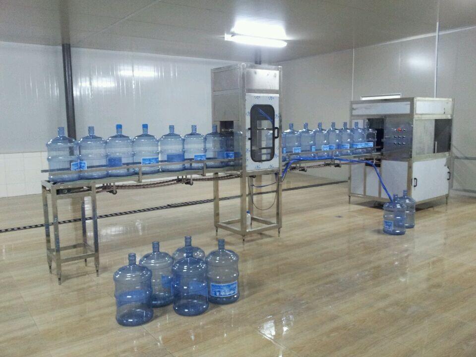 低价昆明桶装水设备报价,桶装水生产设备,桶装水公司