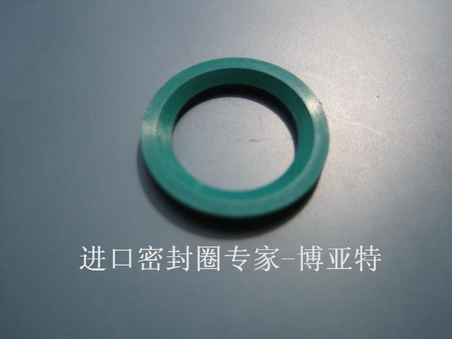 氟胶橡胶ED圈、进口密封件