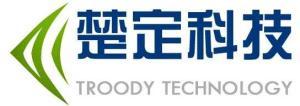 上海楚定分析仪器有限公司公司logo