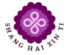 上海新怡机械设备有限公司公司logo