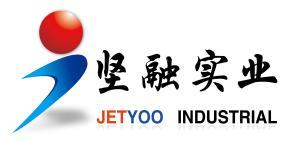 上海坚融实业有限公司公司logo