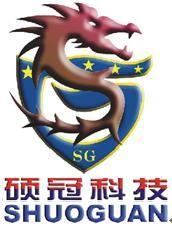 上海硕冠检测设备有限公司公司logo