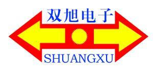 上海双旭电子有限公司公司logo