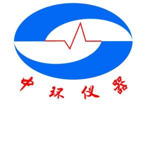 泰州市中环分析仪器有限公司公司logo