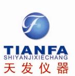 扬州市天发试验机械有限公司公司logo