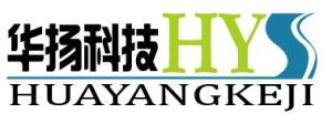 济宁华扬盛世医疗科技有限公司公司logo