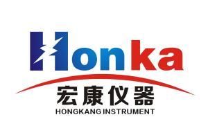 深圳市宏康光电科技有限公司公司logo