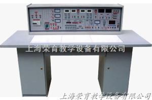 08 電氣控制實訓考核 電氣控制實驗 電力拖動實驗 上海榮育公司