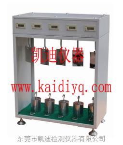 KD-909 胶带保持力试验机(常温型)产品图片