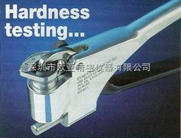 BB-75钳式硬度计/ 美国BB-75韦氏硬度计