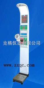 M299930 投币式超声波人体秤(无血压)产品图片