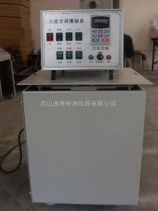 ZD/AB -XTP 垂直水平振动台哪家质量好,苏州电磁式振动台实体厂家产品图片