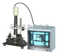 ZD18-ST-102B 探针测试台 集成电路芯片电参数检测仪 中测台 点测机 晶体管芯电参数测试仪产品图片