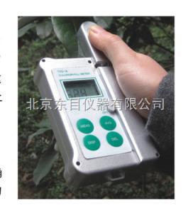 NJ3-TYS-A 叶绿素测定仪产品图片