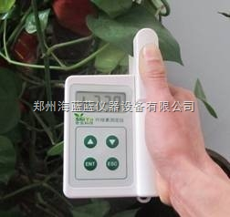 HL-S02 手持式叶绿素仪