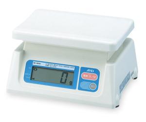 SK-1000 AS ONE精准型秤盘自动天秤产品图片