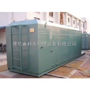 郑州地埋一体化医院污水处理设备哪里有 质量怎么样价格咨询产品图片