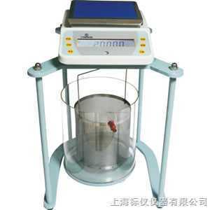 DJS-5 电子静水力学天平产品图片