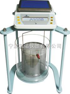 电子静水力学天平DSJ-5产品图片