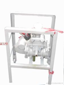 手电二用计量加油泵 手电二用计量加油泵产品图片