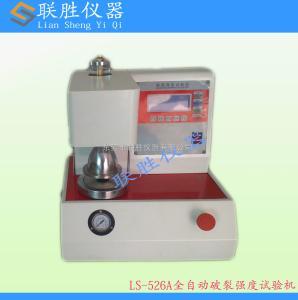供应全自动液晶破裂机产品图片