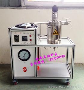 HKY-3型 动态腐蚀评价釜产品图片