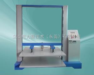 微电脑整箱抗压强度试验机LT-7005产品图片
