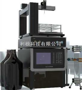 EZ Purifer 快速中压制备液相色谱系统(Flash Chromatography)产品图片
