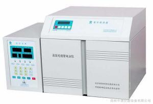 CL1030 CL1030高效毛细管电泳仪(紫外检测)产品图片