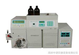 CL3030 CL3030高效毛细管电泳液相色谱一体机产品图片