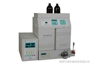 CL3020 CL3020高效毛细管电泳液相色谱一体机产品图片