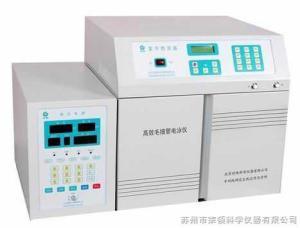 CL1020 高效毛细管电泳仪(紫外检测)产品图片