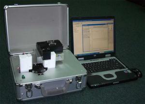 CEP5000便携式毛细管电泳仪产品图片