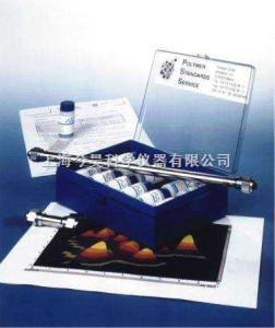 GPC 德国PSS GPC高聚物标样产品图片