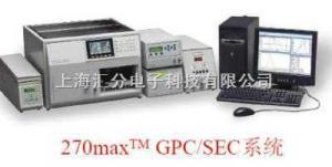 270max 科研级多检测器凝胶色谱系统GPC/SEC产品图片