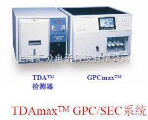 TDAmax 科研级多检测器凝胶色谱系统GPC/SEC产品图片