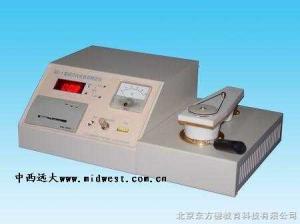 CN61M/BS-1 库号:M335411 闭口闪点自动测定仪 型号:CN61M/BS-1产品图片