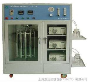 HY 实验室模拟移动床色谱系统/工业制备色谱SMB产品图片