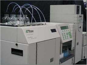 SD-ASFC/SD-AMDS 超临界流体色谱产品图片