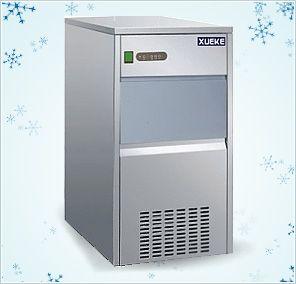 IMS-300,全自动雪花制冰机