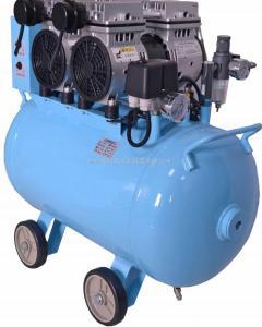 WT32-TW5502(優勢) 無油靜音空壓機/無油靜音空氣壓縮機