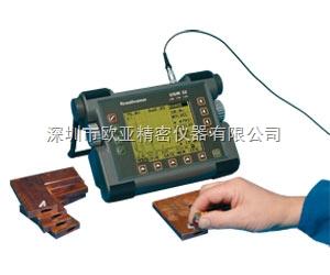 USM35X 德国KK 支柱瓷绝缘子及瓷套专用超声波探伤仪产品图片
