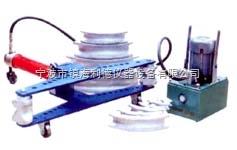 DWG-3B電動彎管機 DWG-3B電動液壓彎管機價格