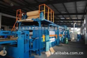 大城聚氨酯板材生产线大城聚苯板生产线真金板生产线