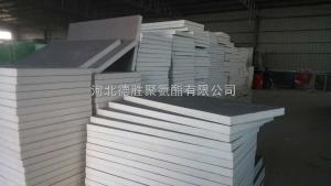 40mm 江苏无锡聚氨酯复合板价格,外墙保温板厂家