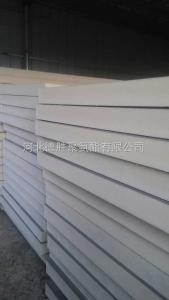 35mm 北京聚氨酯復合板指定供應商,雙面水泥基聚氨酯復合板廠家