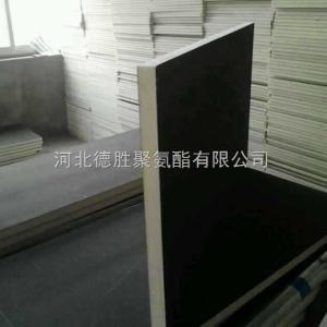 60mm 酒泉双面水泥基聚氨酯复合板生厂厂家